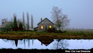 Fototentoonstelling 'Twilight'