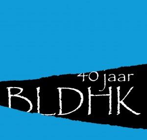 Boek 40 jaar Beeldhoek.