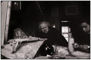 Eten, fotograaf Joop van Doorn