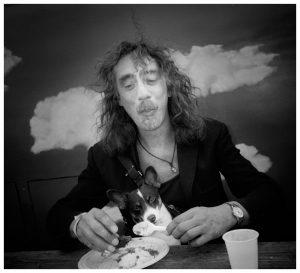 Ruigoord, fotograaf Joop van Doorn