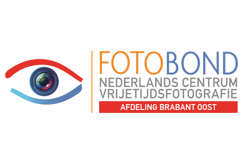 Fotobond Oost Nederland logo