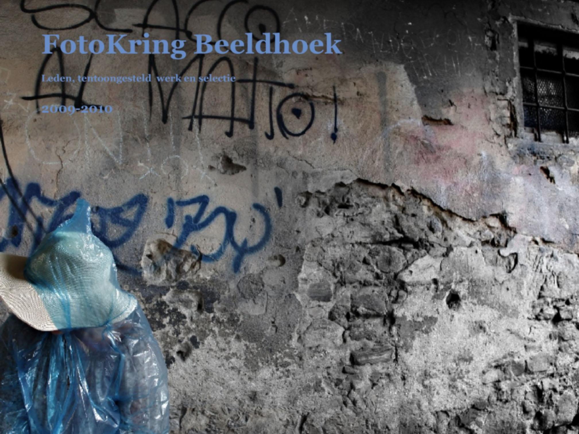 Fotoboek 2009-2010 Fotokring Beeldhoek