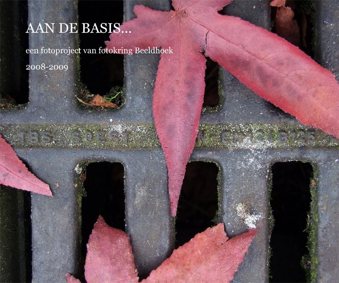 Fotoboek Fotokring 2008-2009