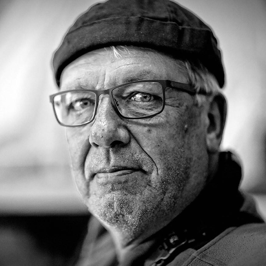 Ben Roze Portret 2017 site